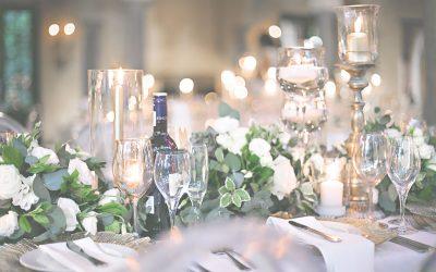 Stressed by Wedding Planning
